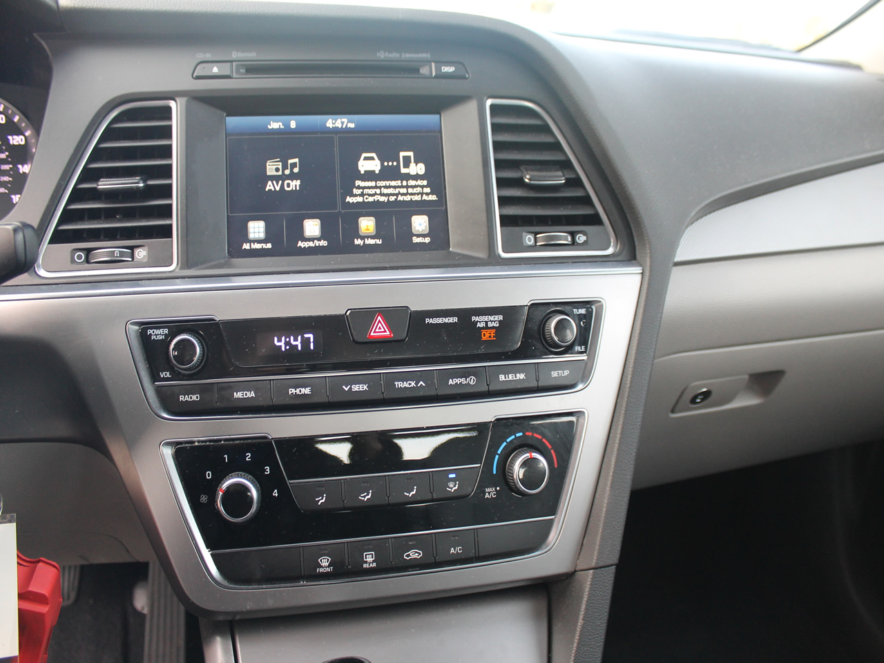 Dick Smith Hyundai >> USED 2016 HYUNDAI SONATA ECO VIN 5NPE24AA0GH391002 - Hyundai in Greenville | Hyundai Anderson ...