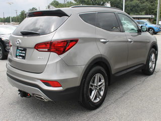 2018 hyundai paint codes. unique 2018 2018 hyundai santa fe sport rear veiw in greenville greer spartanburg  anderson with hyundai paint codes