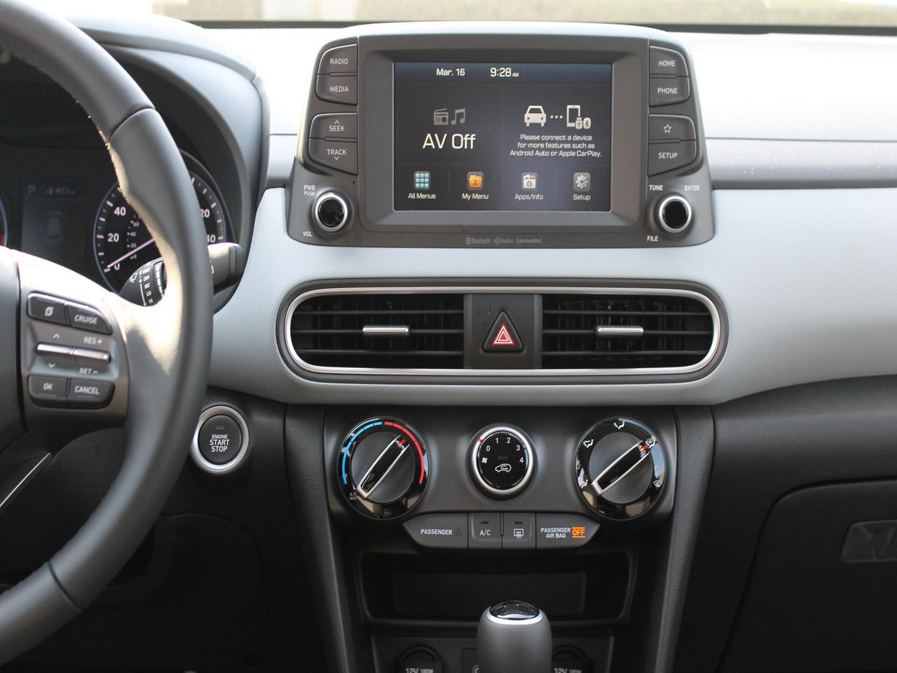 Dick Smith Hyundai >> NEW 2018 HYUNDAI KONA SEL VIN KM8K22AA2JU070398 - Hyundai in Greenville | Hyundai Anderson ...