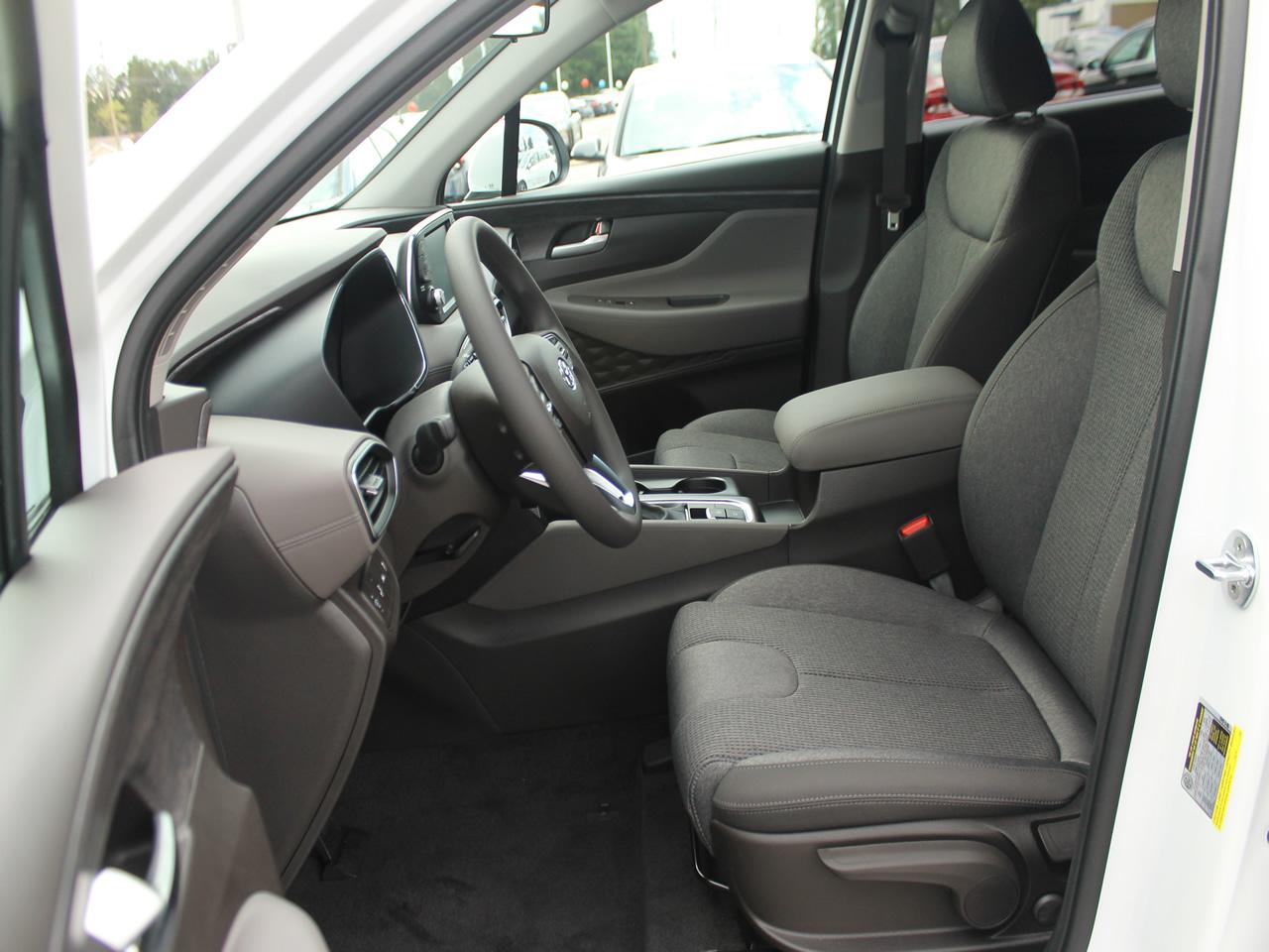 Dick Smith Hyundai >> NEW 2019 HYUNDAI SANTA FE SE 2.4 VIN 5NMS23AD5KH014999 - Hyundai in Greenville | Hyundai ...