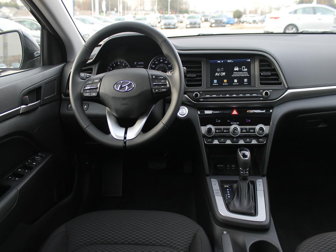 Dick Smith Hyundai >> NEW 2019 HYUNDAI ELANTRA VALUE EDITION VIN 5NPD84LF1KH422754 - Hyundai in Greenville | Hyundai ...