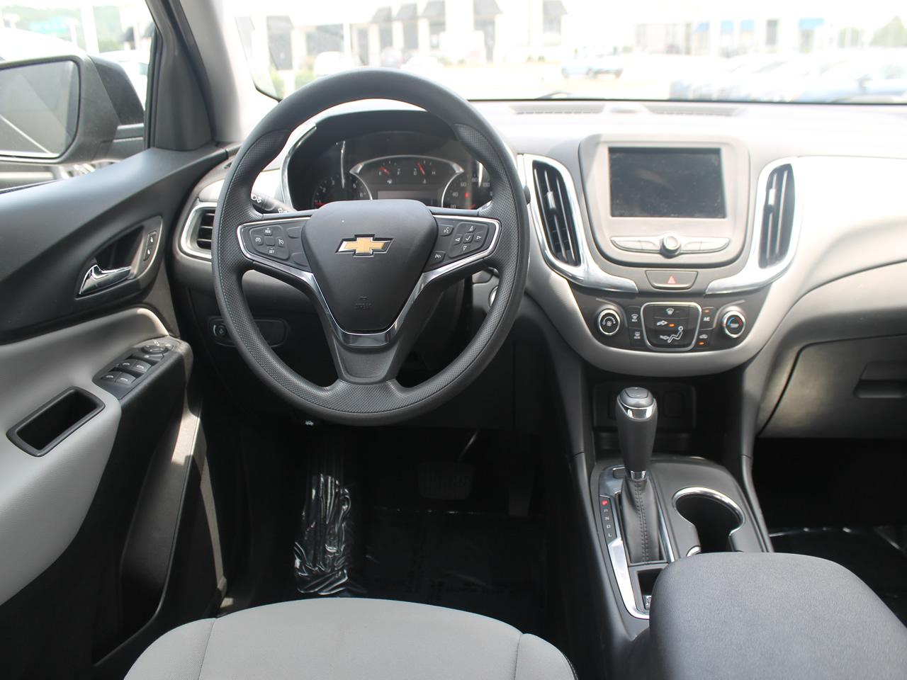 Dick Smith Hyundai >> USED 2019 CHEVROLET EQUINOX LT 1.5T AWD VIN 3GNAXUEV7KL119124 - Hyundai in Greenville | Hyundai ...