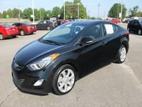 2: USED 2013 HYUNDAI ELANTRA LIMITED