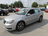 3: USED 2013 CHRYSLER 200 TOURING
