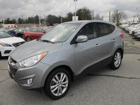 1: USED 2013 HYUNDAI TUCSON LIMITED