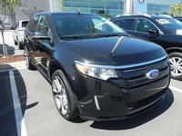 3: USED 2014 FORD EDGE SPORT
