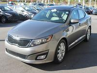 1: USED 2014 KIA OPTIMA EX-L