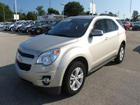 3: USED 2015 CHEVROLET EQUINOX LT