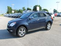 4: USED 2015 CHEVROLET EQUINOX LTZ