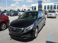 4: USED 2015 HYUNDAI SONATA LIMITED