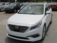 1: USED 2015 HYUNDAI SONATA LIMITED
