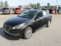 3: USED 2015 HYUNDAI SONATA LIMITED