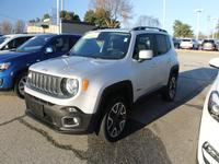 3: USED 2015 JEEP RENEGADE LATITUDE 4WD