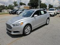 3: USED 2015 FORD FUSION SE