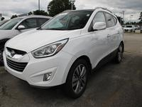 1: USED 2015 HYUNDAI TUCSON LIMITED