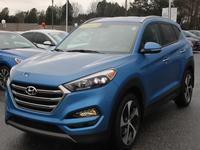 1: USED 2016 HYUNDAI TUCSON LIMITED