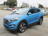 4: USED 2016 HYUNDAI TUCSON LIMITED