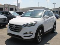 2: USED 2016 HYUNDAI TUCSON LIMITED