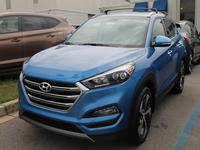 3: USED 2016 HYUNDAI TUCSON LIMITED