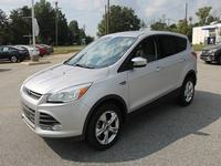 3: USED 2016 FORD ESCAPE SE