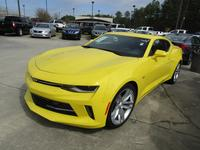 4: USED 2017 CHEVROLET CAMARO LT