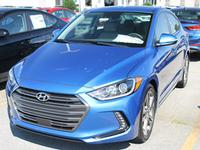1: USED 2017 HYUNDAI ELANTRA LIMITED