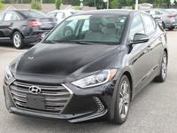 2: USED 2017 HYUNDAI ELANTRA LIMITED