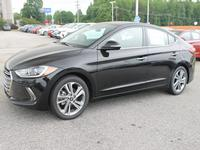 4: USED 2017 HYUNDAI ELANTRA LIMITED