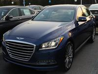 2017 Hyundai G80 5.0 Ultimate