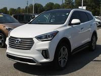 2017 HYUNDAI SANTA FE LWB LIMITED Ultimate