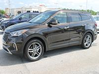 2: USED 2017 HYUNDAI SANTA FE LWB SE ULTIMATE
