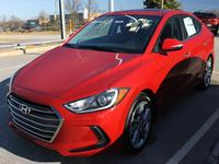 3: USED 2017 HYUNDAI ELANTRA LIMITED