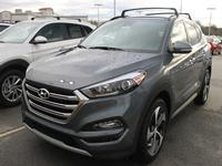 3: USED 2017 HYUNDAI TUCSON LIMITED