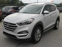 3: USED 2017 HYUNDAI TUCSON SE PLUS