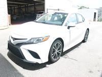3: USED 2018 TOYOTA CAMRY SE