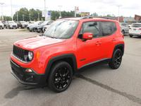 1: USED 2018 JEEP RENEGADE