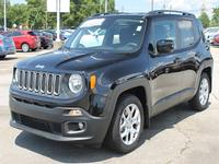1: USED 2018 JEEP RENEGADE LATITUDE