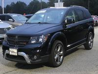 2: USED 2018 DODGE JOURNEY CROSSROAD AWD