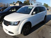 4: USED 2018 DODGE JOURNEY SE