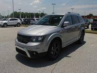 3: USED 2018 DODGE JOURNEY CROSSROAD AWD