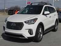 2018 HYUNDAI SANTA FE LWB LIMITED ULTIMATE