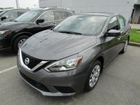 1: USED 2018 NISSAN SENTRA S