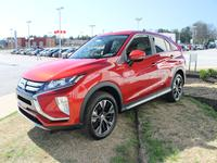 3: USED 2018 MITSUBISHI ECLIPSE CROSS SE 1.5T S-AWC