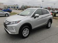 4: USED 2018 MITSUBISHI ECLIPSE CROSS ES 1.5T S-AWC