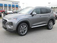 2019 Hyundai Santa Fe Ultimate 2.4