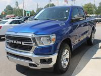 2019 DODGE RAM 1500 Quad Cab BIG HORN 4WD
