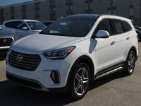 2019 HYUNDAI SANTA FE LWB LIMITED Ultimate AWD