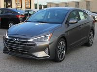4: NEW 2020 HYUNDAI ELANTRA LIMITED
