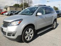 USED 2014 CHEVROLET TRAVERSE LTZ Dick Smith Hyundai Serving Greenville | Hyundai Greer | Hyundai Spartanburg | Hyundai Anderson | Hyundai Easley | Hyundai Simpsonville | Hyundai Greenwood | Hyundai Newberry | South Carolina | New Car | Service, Parts & Financing | Hyundai Asheville NC