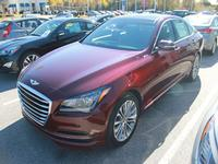 USED 2015 HYUNDAI GENESIS 3.8 Dick Smith Hyundai Serving Greenville | Hyundai Greer | Hyundai Spartanburg | Hyundai Anderson | Hyundai Easley | Hyundai Simpsonville | Hyundai Greenwood | Hyundai Newberry | South Carolina | New Car | Service, Parts & Financing | Hyundai Asheville NC
